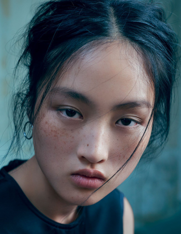 Jing Wen by Stefan Khoo for L'Officiel Malaysia February 2016 (3)