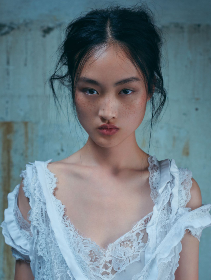 Jing Wen by Stefan Khoo for L'Officiel Malaysia February 2016 (5)