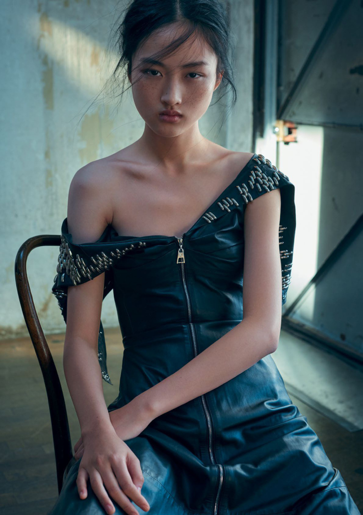 Jing Wen by Stefan Khoo for L'Officiel Malaysia February 2016 (7)