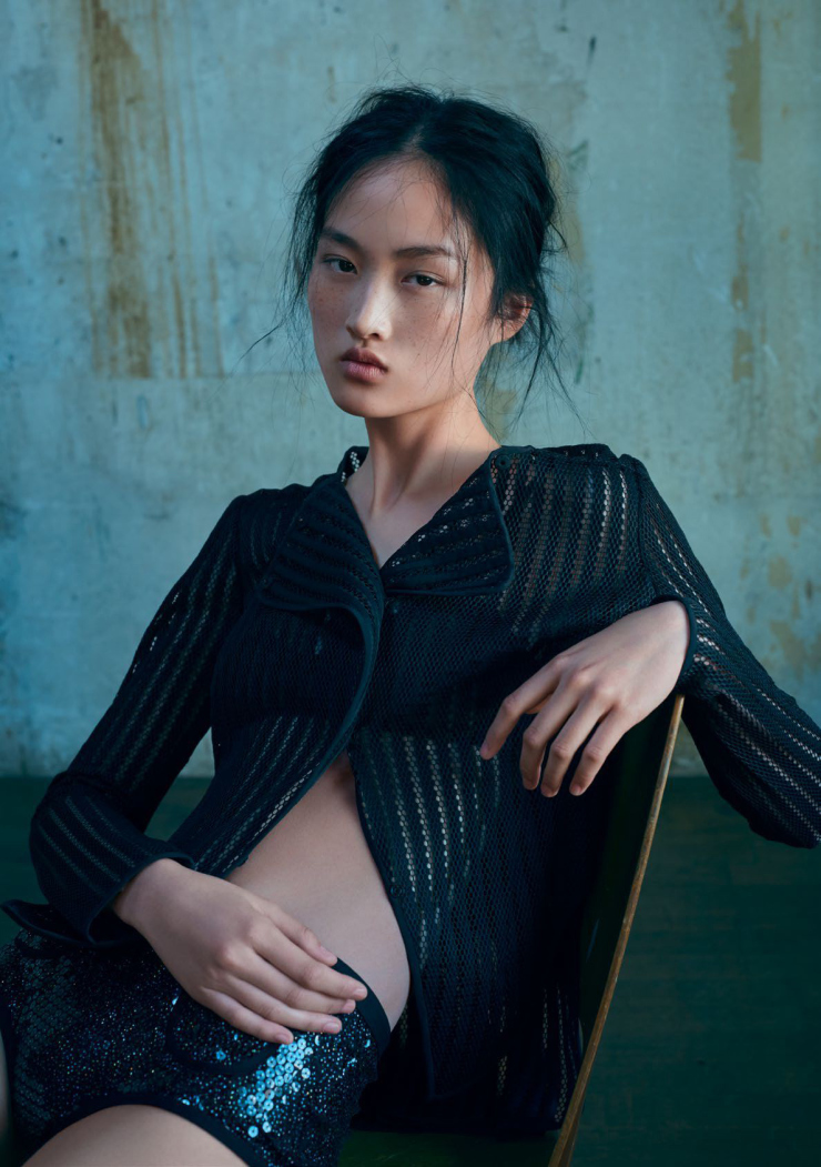 Jing Wen by Stefan Khoo for L'Officiel Malaysia February 2016 (8)