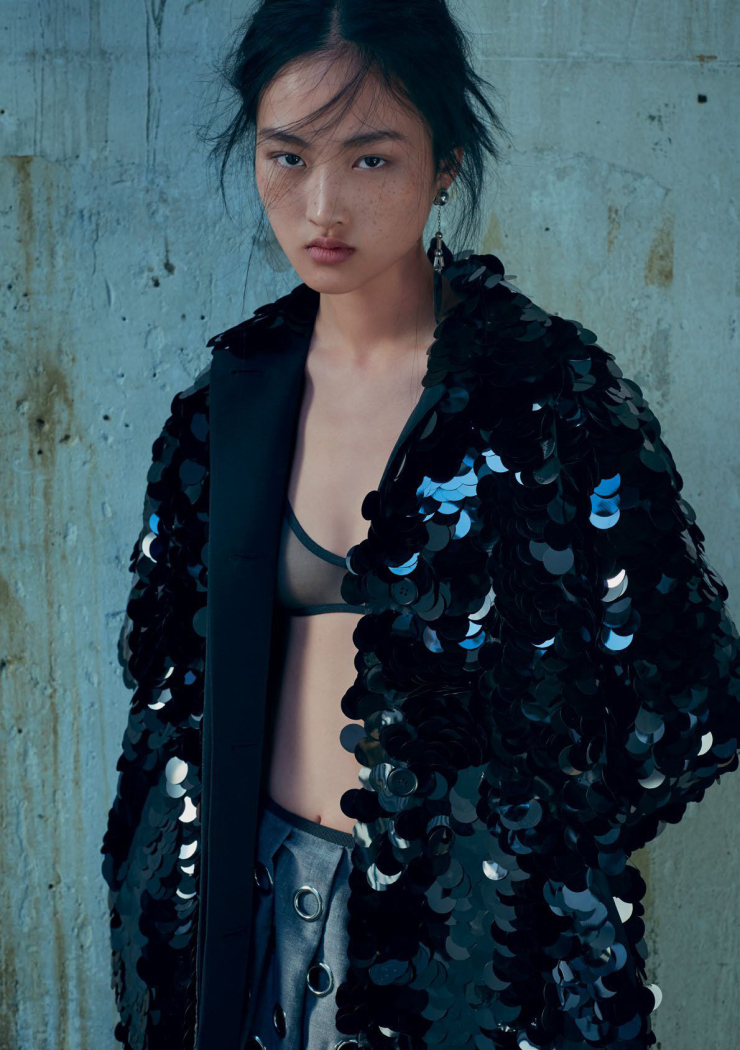 Jing Wen by Stefan Khoo for L'Officiel Malaysia February 2016 (9)