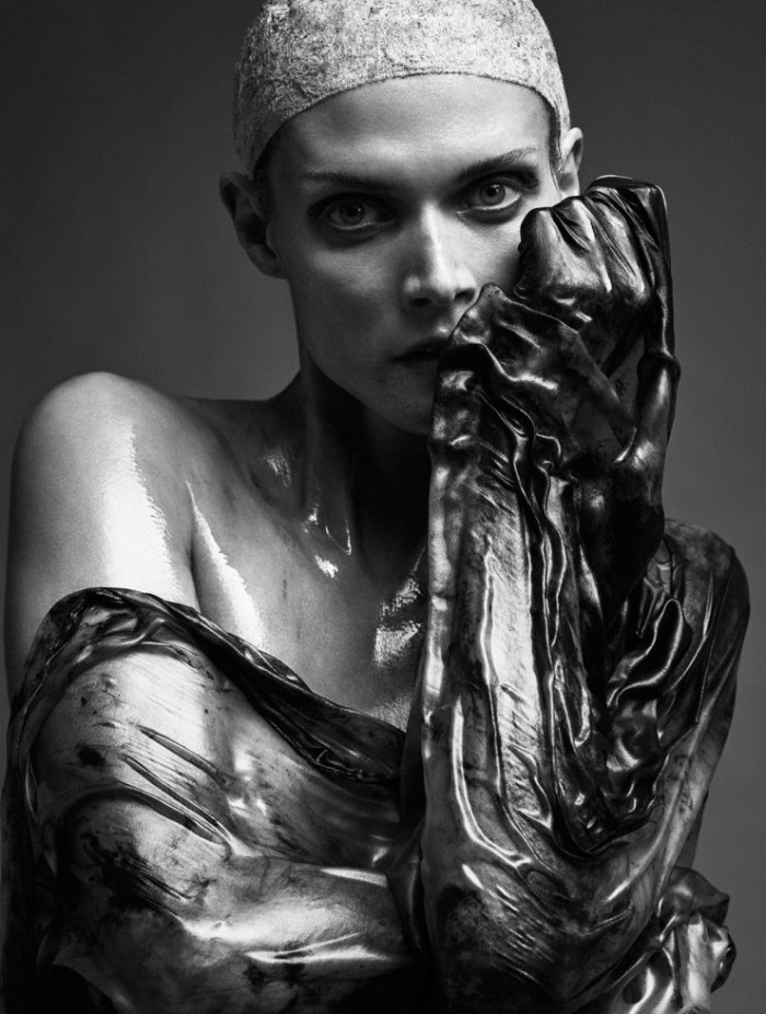 Malgosia Bela by Iango Henzi & Luigi Murenu for Exhibition Magazine Spring-Summer 2016 (4)