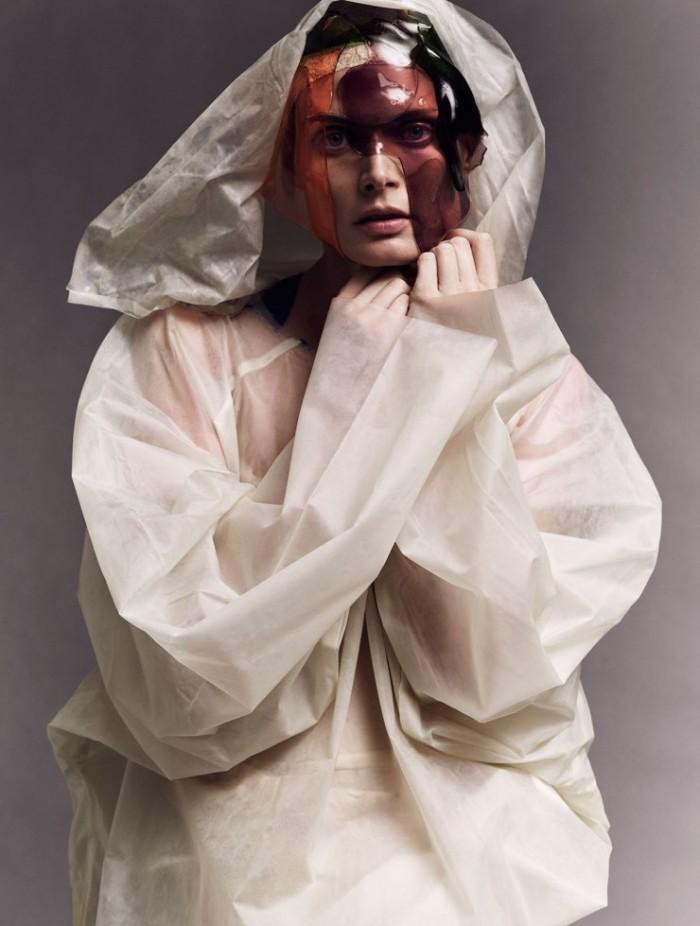 Malgosia Bela by Iango Henzi & Luigi Murenu for Exhibition Magazine Spring-Summer 2016 (6)