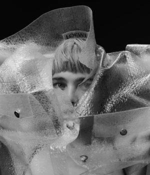 NATALIA VODIANOVA BY HARLEY WEIR FOR POP MAGAZINE SPRING-SUMMER 2016