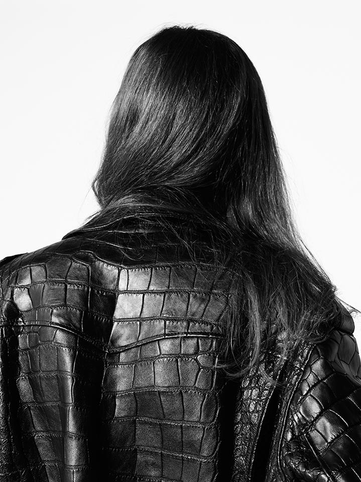 SAINT LAURENT SKIN COLLECTION XX WOMEN SPRING-SUMMER 2016 (11)