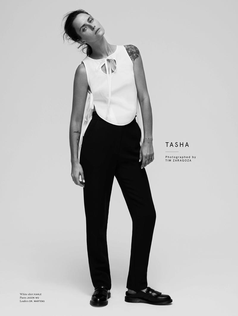 Tasha Tilberg By Tim Zaragoza For No Tofu Magazine Winter 2015-2016 (1)