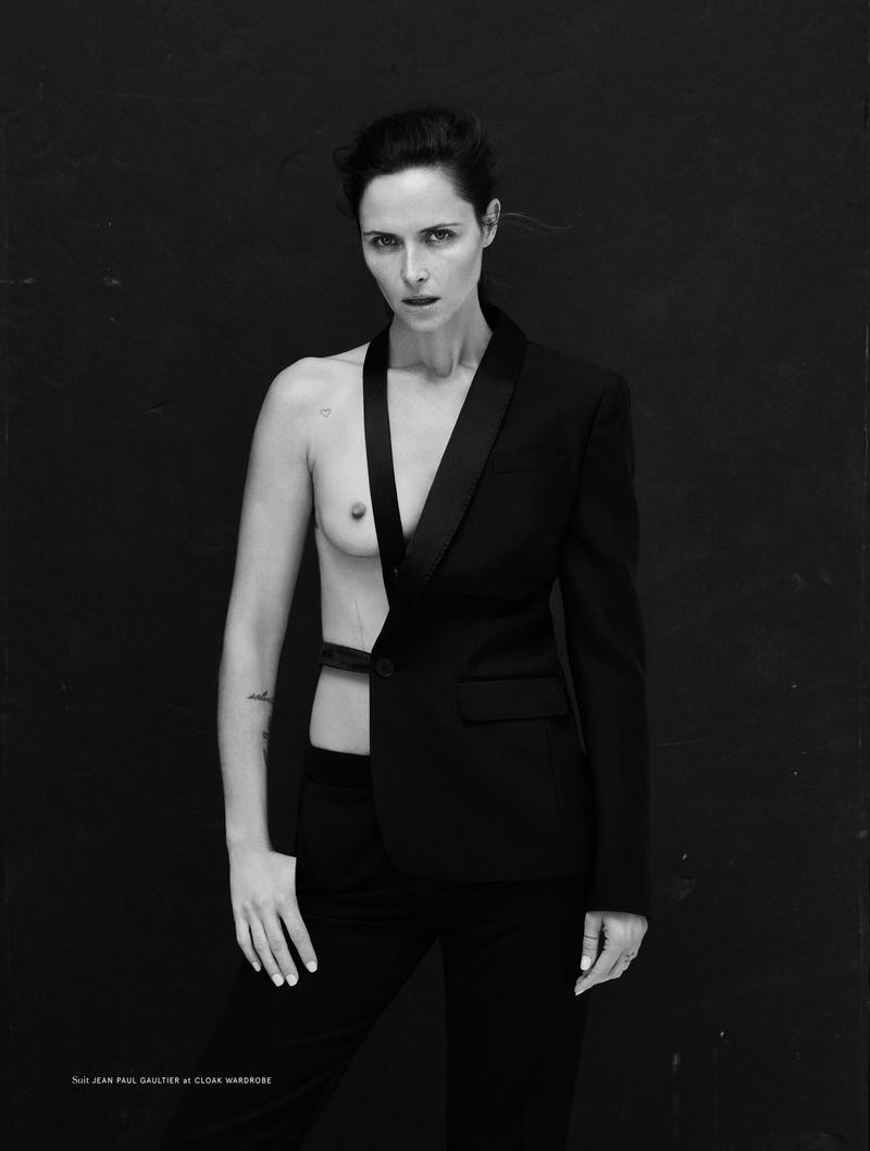 Tasha Tilberg By Tim Zaragoza For No Tofu Magazine Winter 2015-2016 (2)