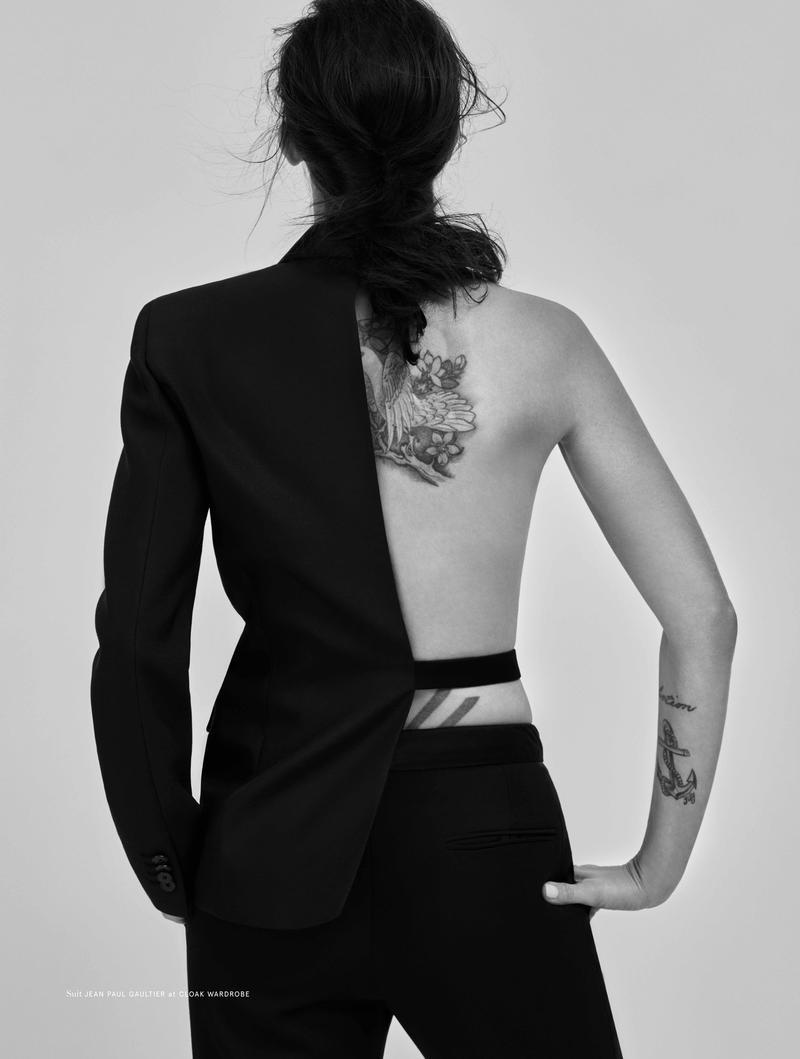 Tasha Tilberg By Tim Zaragoza For No Tofu Magazine Winter 2015-2016 (6)