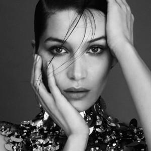 Bella Hadid by Txema Yeste for Harper's Bazaar Spain