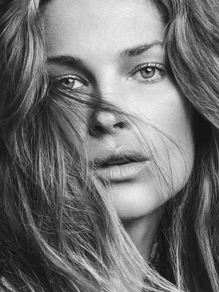 Erin Wasson By Tomas de la Fuente For TELVA Magazine April 2016 (1)