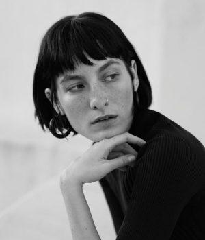 Heather Kemesky By Jen Carey For Rika Magazine Spring-Summer 2016