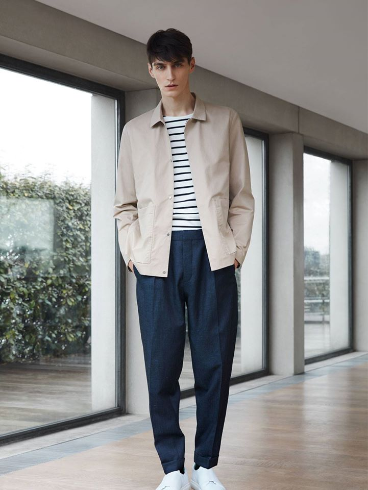 COS New Essentials For Spring 2016 (10)
