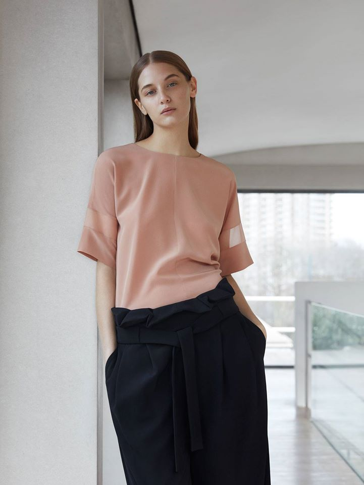 COS New Essentials For Spring 2016 (4)