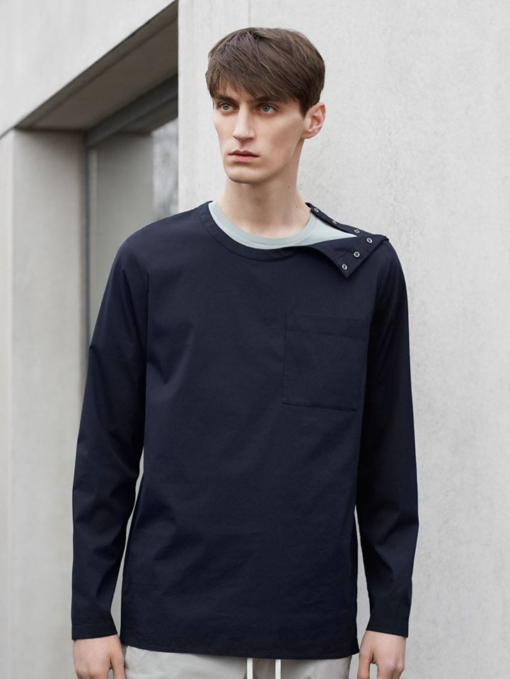 COS New Essentials For Spring 2016 (6)