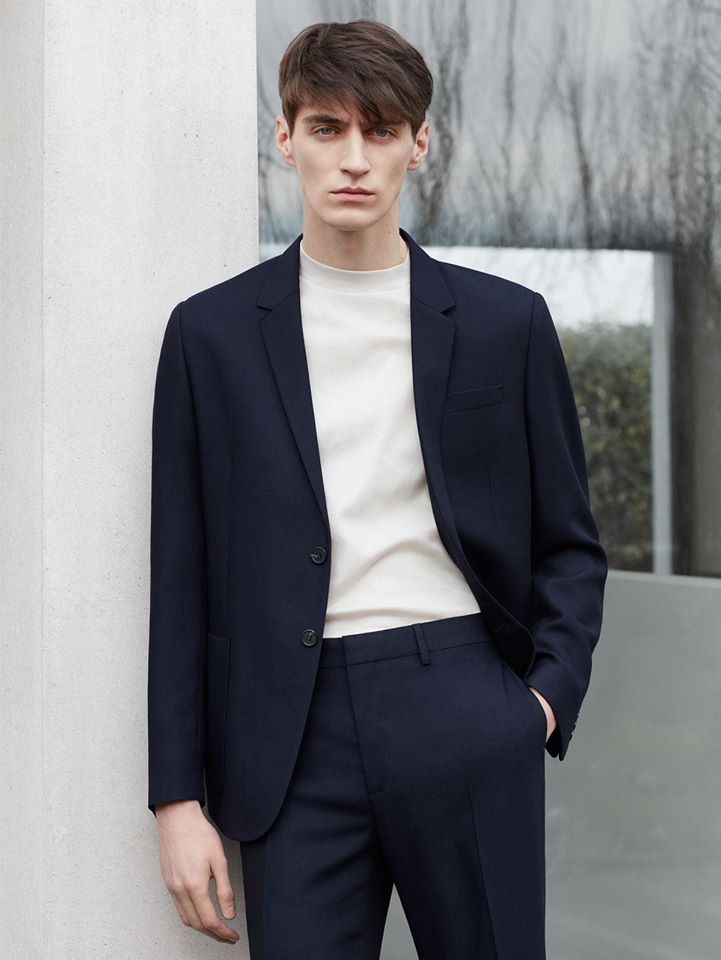 COS New Essentials For Spring 2016 (8)