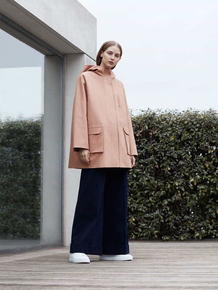 COS New Essentials For Spring 2016 (9)