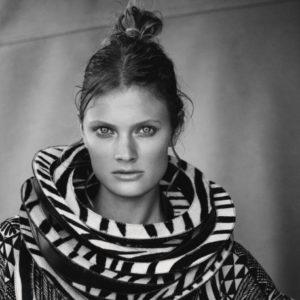 Constance Jablonski by Boo George for Porter Magazine Summer 2016