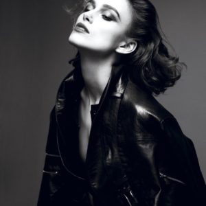 Keira Knightley by Mert & Marcus for Interview Magazine April 2012