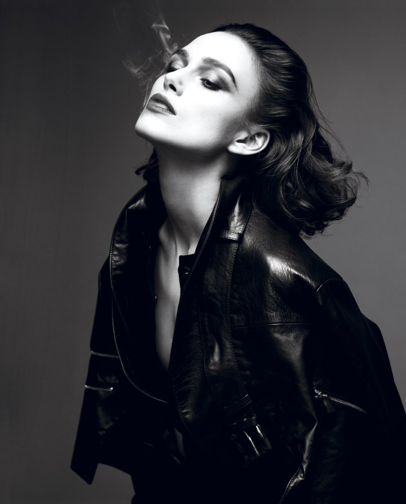 Keira Knightley by Mert & Marcus for Interview Magazine April 2012 (1)