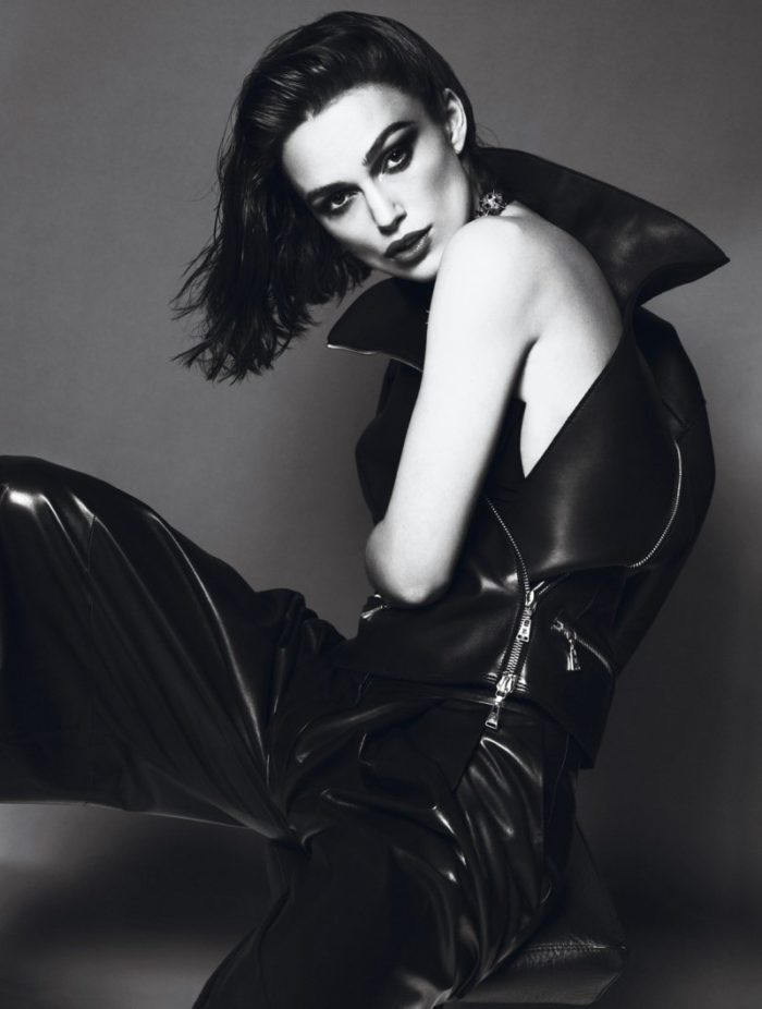 Keira Knightley by Mert & Marcus for Interview Magazine April 2012 (2)