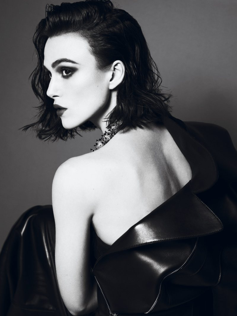 Keira Knightley by Mert & Marcus for Interview Magazine April 2012 (4)