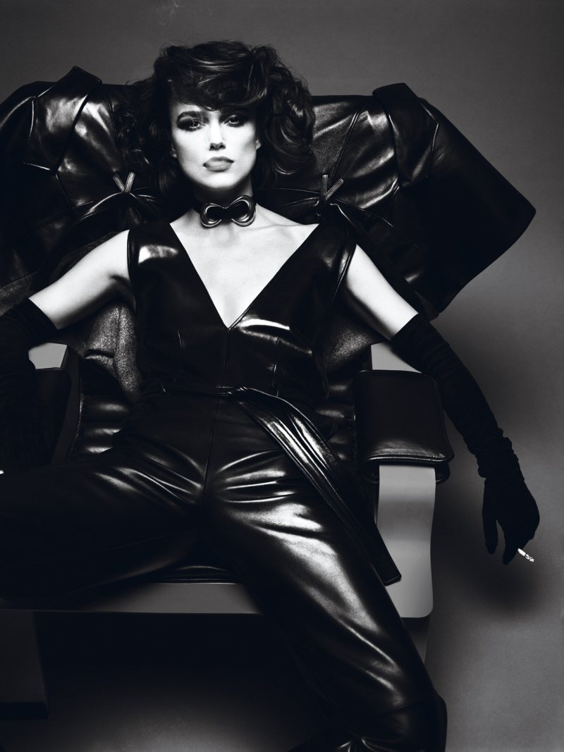 Keira Knightley by Mert & Marcus for Interview Magazine April 2012 (9)