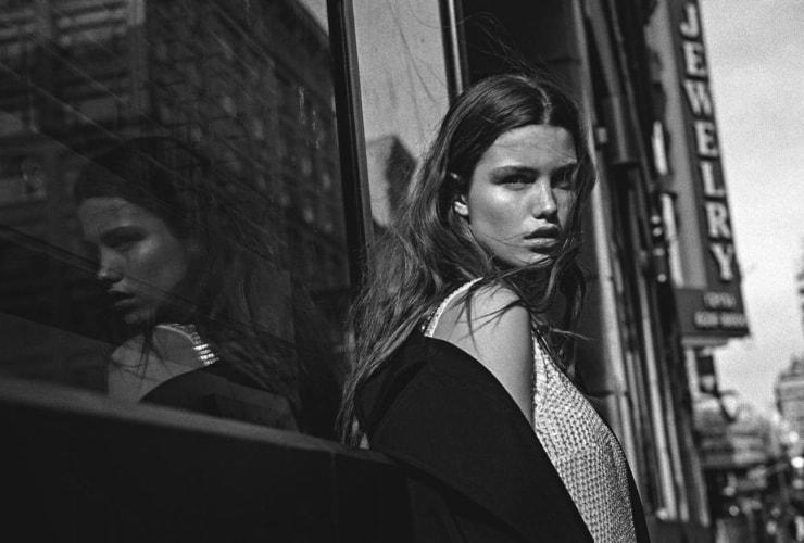 Luna Bijl by Sebastian Kim for Vogue Australia May 2016 Big Easy (10)