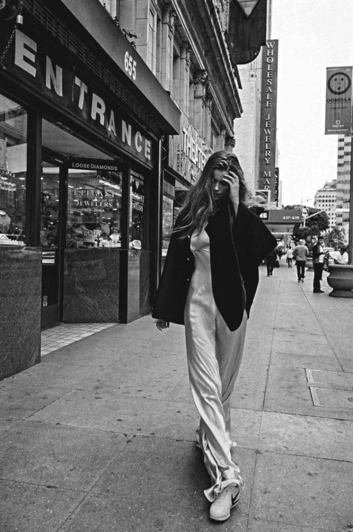 Luna Bijl by Sebastian Kim for Vogue Australia May 2016 Big Easy (9)
