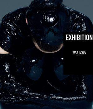 Pierre Debusschere For Exhibition Magazine Spring-Summer 2016