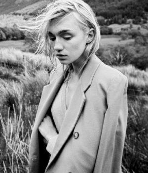 Simone McDowall By Igor Termenon For Wonderland Magazine June 2015