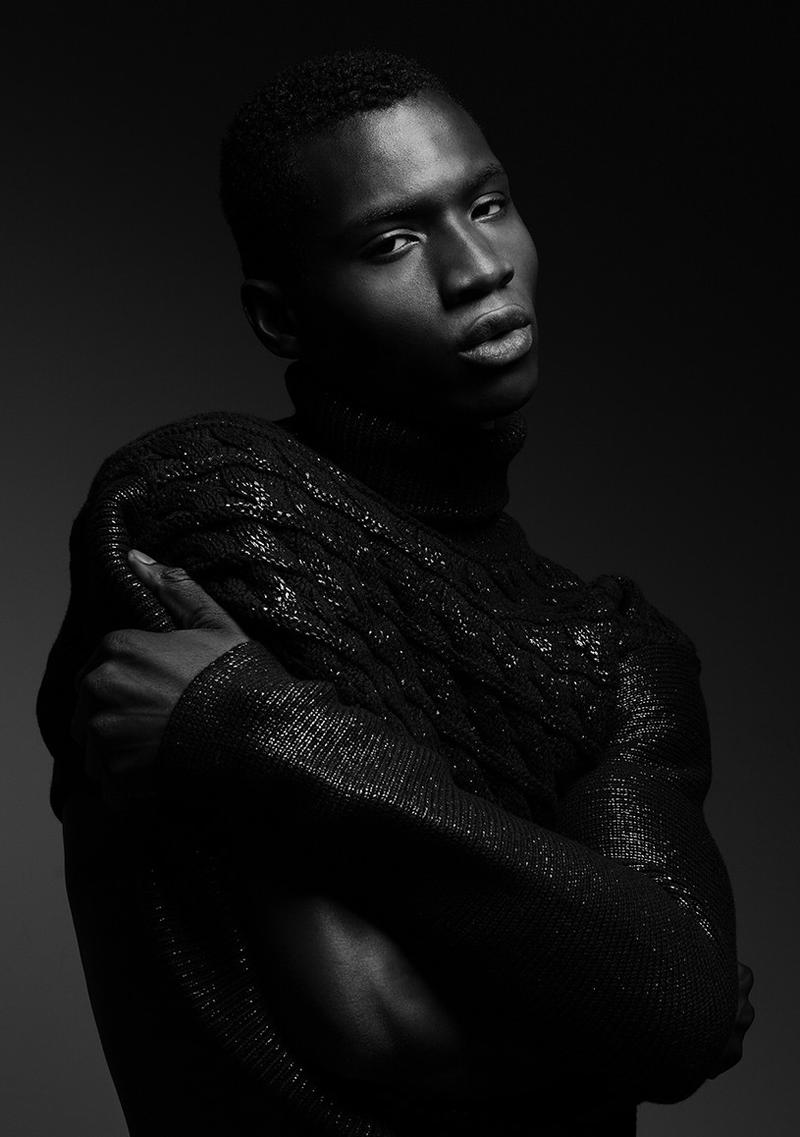 Adonis Bosso Bart By Idris & Tony For Carbon Copy June 2014 (1)