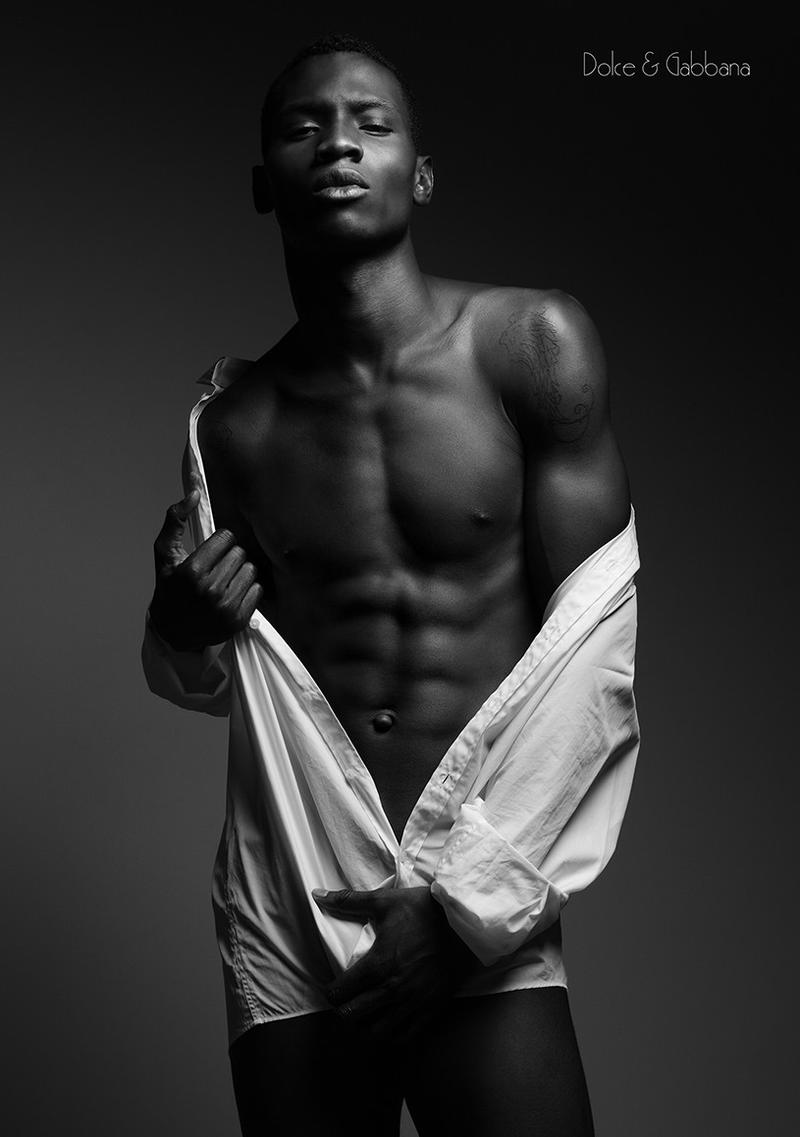 Adonis Bosso Bart By Idris & Tony For Carbon Copy June 2014 (4)