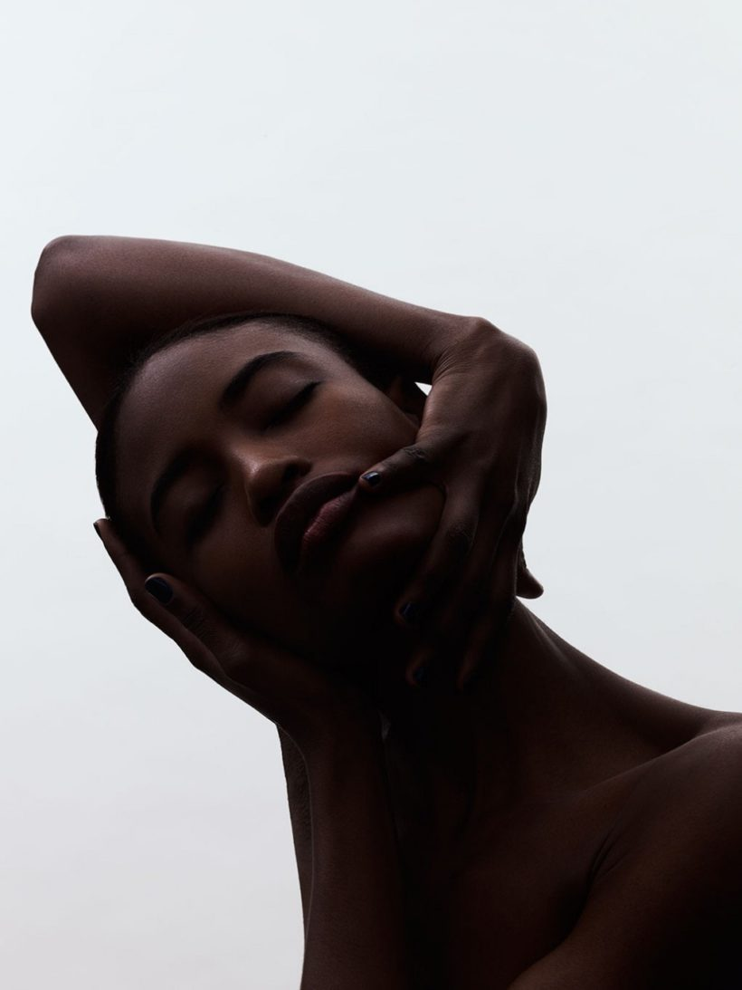 Alicia Burke By Felicity Ingram For Models.com The Perfect Canvas (4)