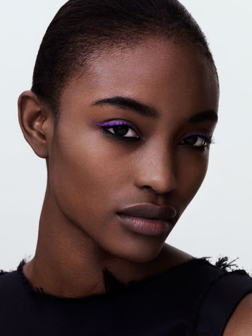 Alicia Burke By Felicity Ingram For Models.com The Perfect Canvas (5)