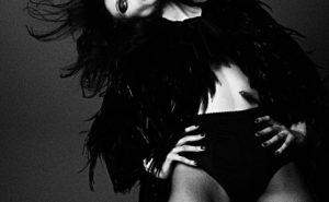 Anna Cleveland By Ben Hassett For Models.com