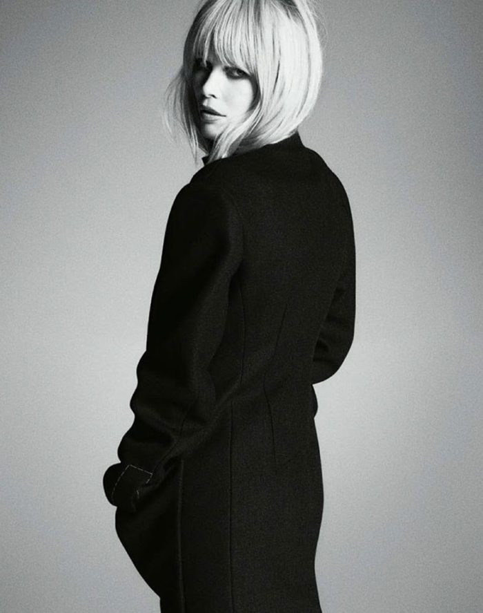 Claudia Schiffer By Luigi Murenu & Iango Henzi For Vogue Germany April 2014 (5)