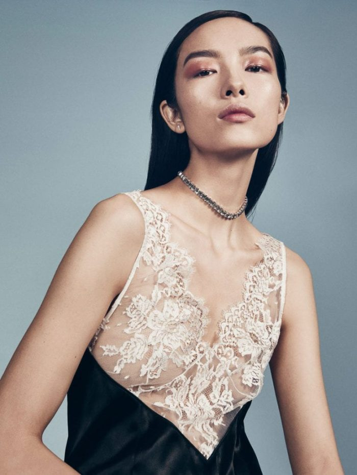 Fei Fei Sun by Sharif Hamza for Vogue China June 2016 (5)