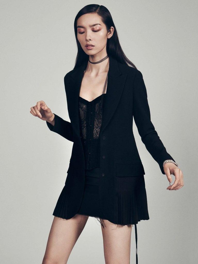 Fei Fei Sun by Sharif Hamza for Vogue China June 2016 (7)