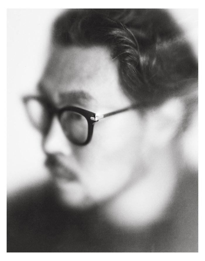 Seoul's Creative Class by Hong Jang Hyun for Models.com
