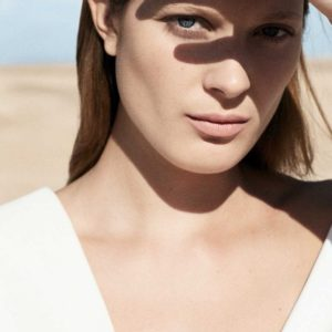 Larissa Hofmann By Marcus Ohlsson For Harper's Bazaar Germany June 2016