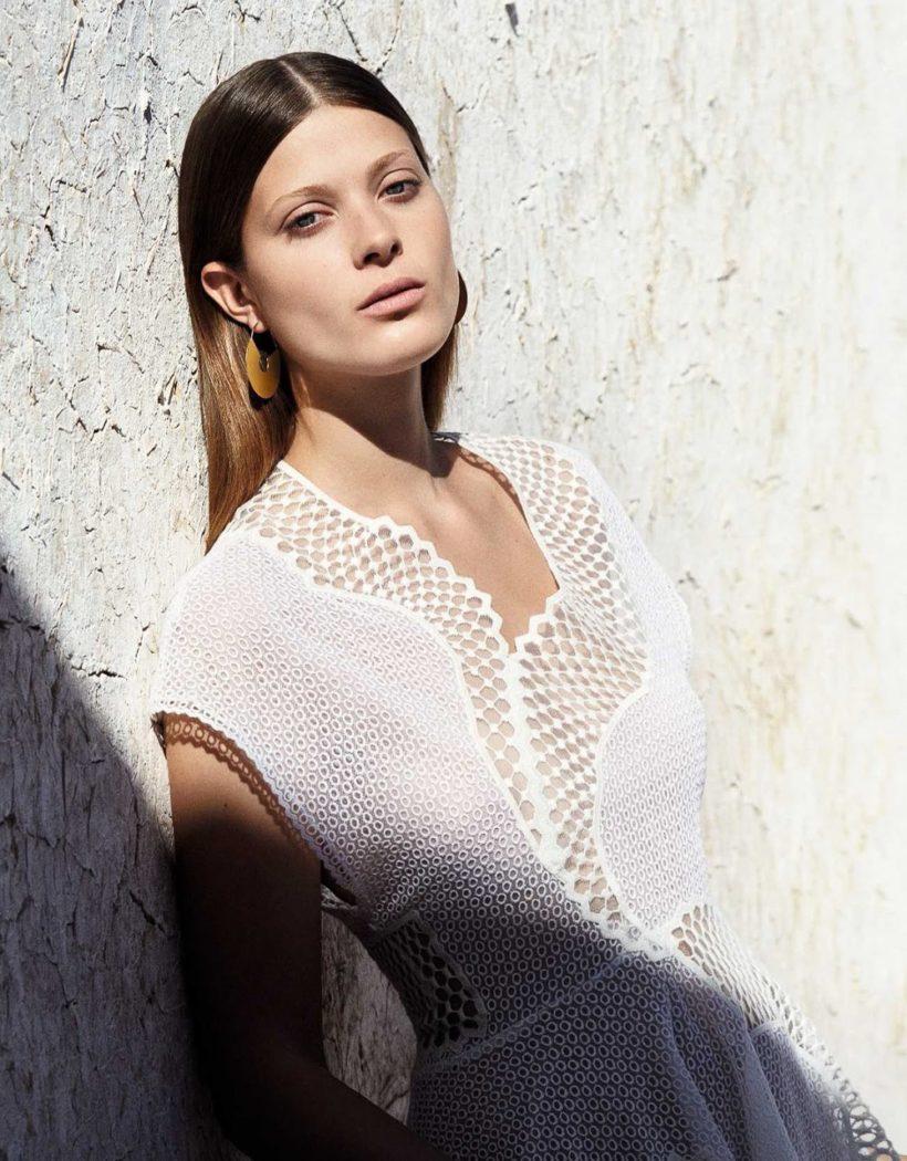Larissa Hofmann by Marcus Ohlsson for Harper's Bazaar Germany June 2016 (8)