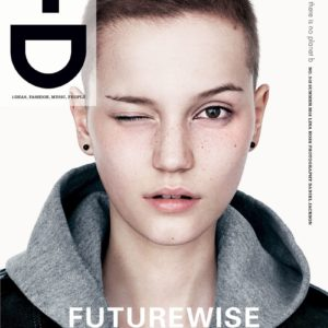 i-D Magazine Summer 2016 Covers – Futurewise Issue