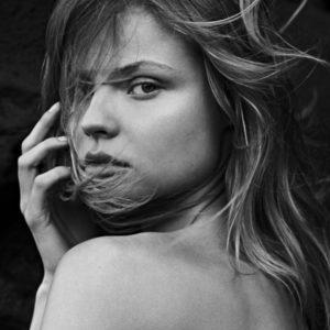 Magdalena Frackowiak By Mark Segal For Lui Magazine France