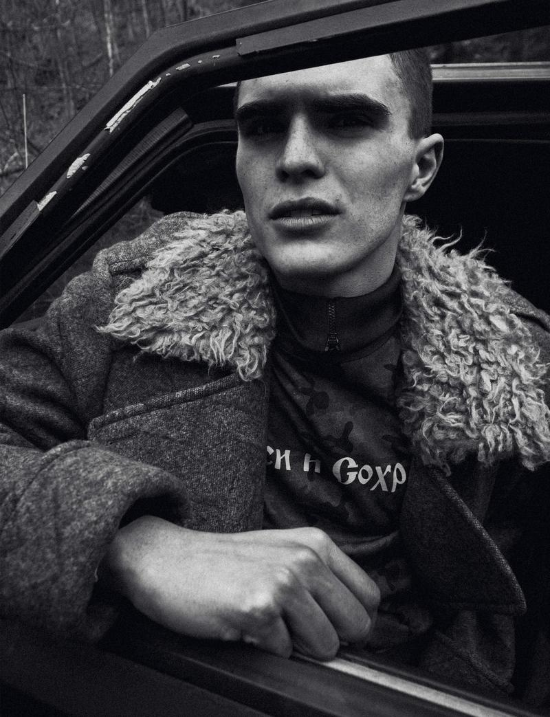 Mud Life By Sebastian Kim For HERO Magazine May 2016 (5)