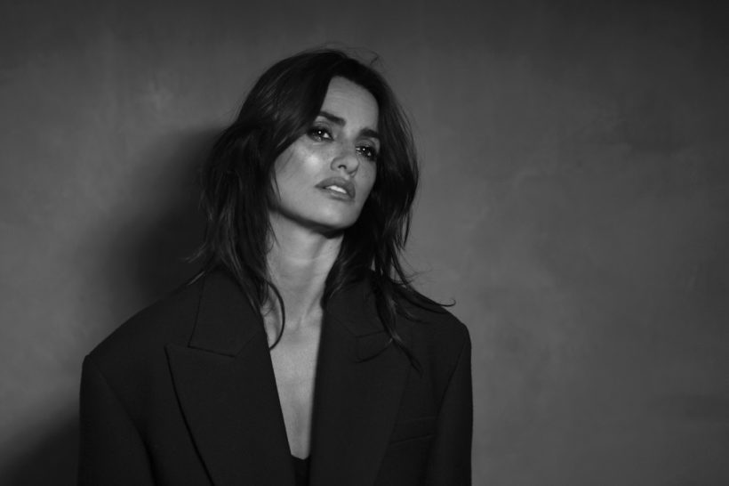 Penelope Cruz By Chantelle Dosser For Flaunt Magazine 2016 The Good Times Issue (1)