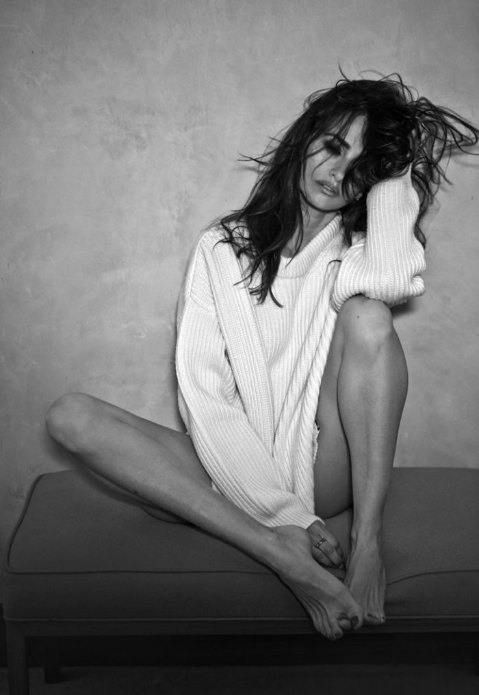 Penelope Cruz By Chantelle Dosser For Flaunt Magazine 2016 The Good Times Issue (2)