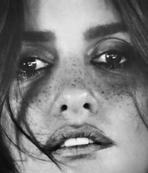 Penelope Cruz By Chantelle Dosser For Flaunt Magazine 2016
