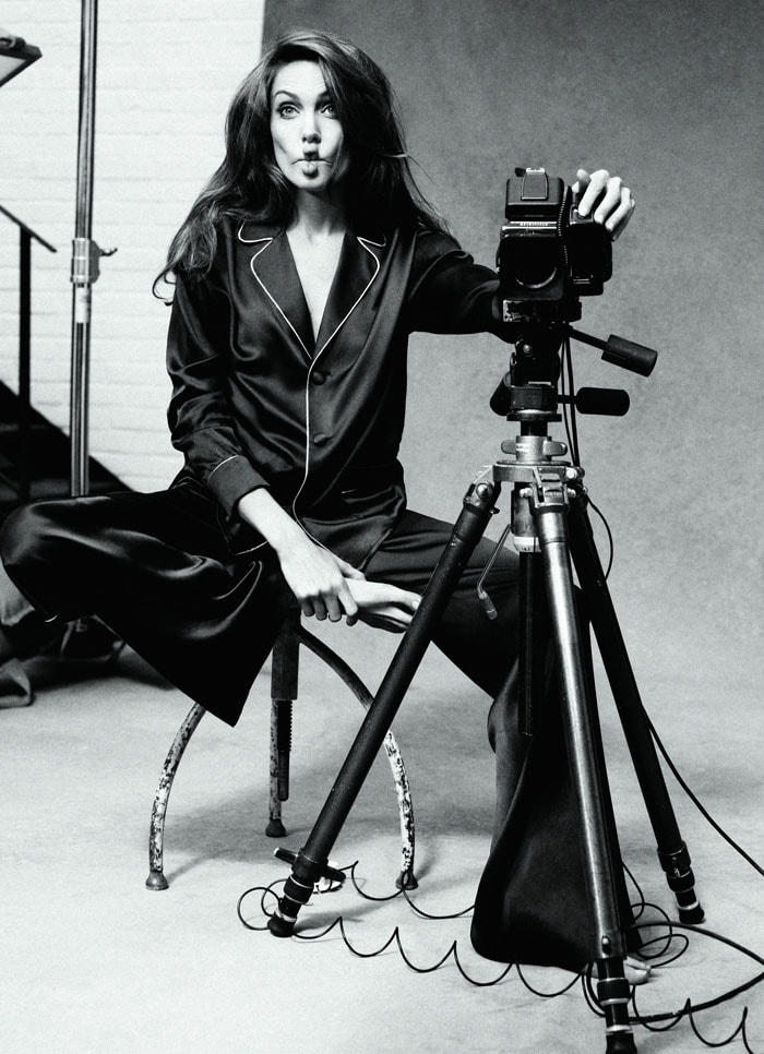Angelina Jolie By Alexei Hay For Marie Claire January 2012 (4)