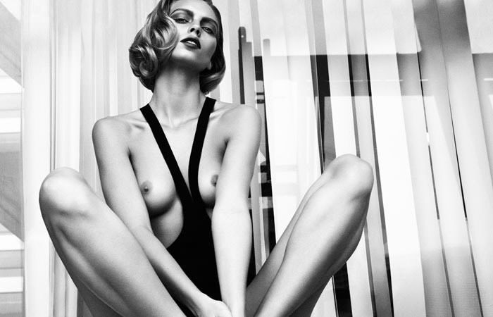Emily Senko by Marcus Ohlsson Velvet May 2012 (2)