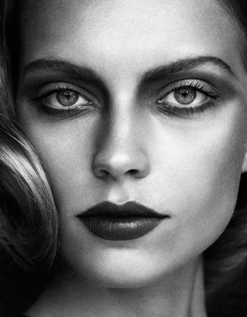 Emily Senko by Marcus Ohlsson Velvet May 2012 (3)